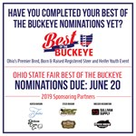 BOTB State Fair Nomination 2019
