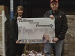 Cattlemen Feeding Community